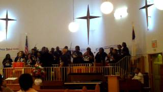 "The Chorale ""If It Wasn"