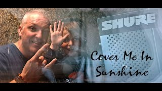 COVER ME IN SUNSHINE PINK (Cover Bout'Acoustic)