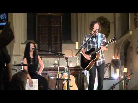 Jason Mraz - London - St Pancras Church 28th March 2012 - FULL SHOW.mp4
