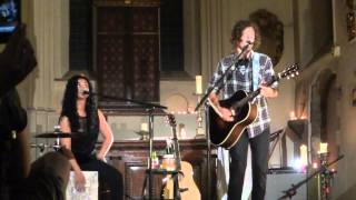 Jason Mraz - London - St Pancras Church 28th March 2012 - FULL SHOW.mp4