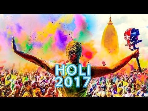 Holi FESTIVAL OF COLOURS 2017 - New Zealand