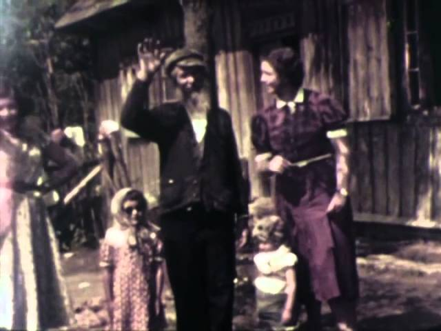 Projections of Life: Jewish Life before World War II