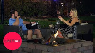 Married at First Sight: Happily Ever After - Question Bowl (S1, E6) | Lifetime
