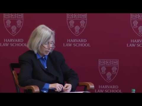 A conversation with Nancy Ramirez, Los Angeles Superior Court Commissioner