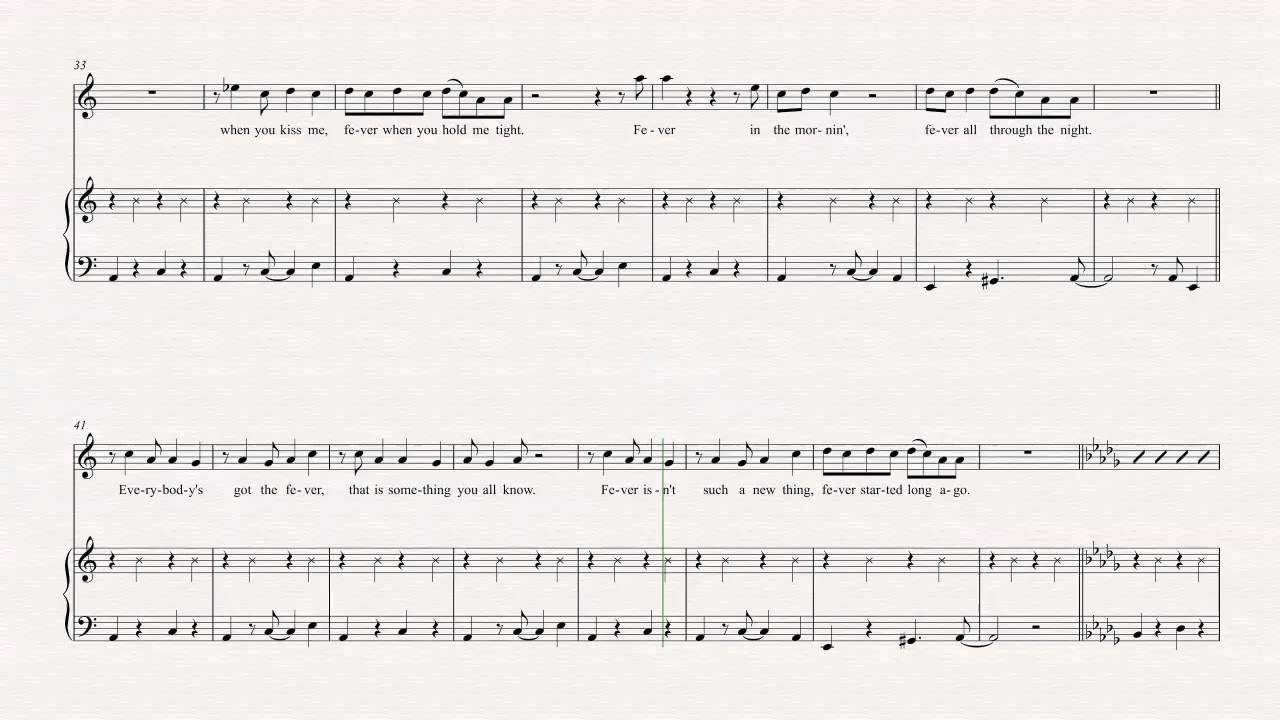 Set fire to the rain guitar chords image collections guitar flute fever peggy lee sheet music chords vocals youtube fatherlandz image collections hexwebz Choice Image