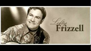 Lefty Frizzell - Looking For You YouTube Videos