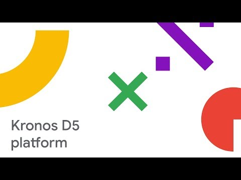 Kronos Launches Next-Generation SaaS On Google Cloud Platform (Cloud Next '18)