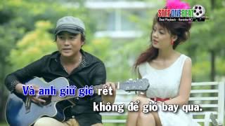 [Karaoke] Trái Tim Anh Dành Tặng Em - Huỳnh Bảo Khang (Demo)