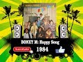 Boney M - Happy Song  (Radio Version)