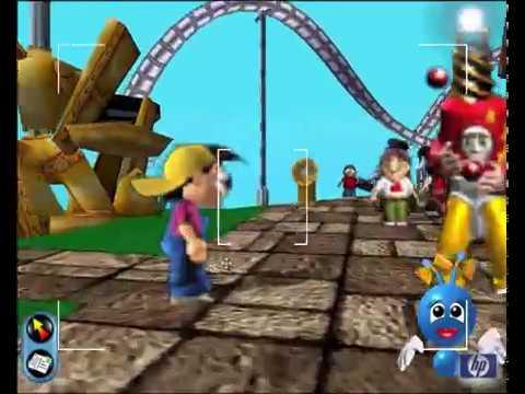 Theme Park Inc (Sim Coaster) Working On Windows 10.