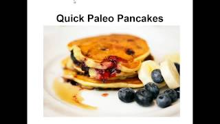 How to Cook Pancakes | How to Make Pancake Batter | How to Make Chocolate Chip Pancakes