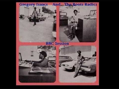 Gregory Isaacs - Confirm Reservation (BBC 1981)