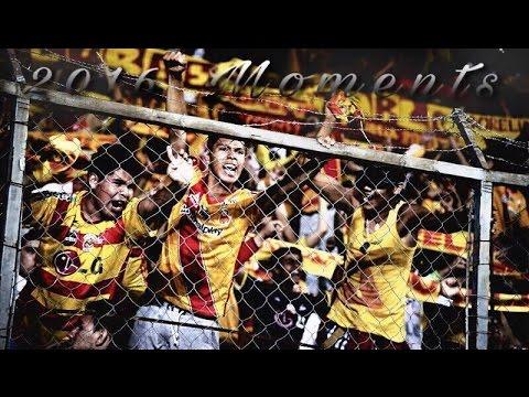 Monarcas Morelia● 2016 I Moments I