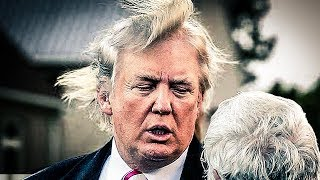 """Trump Believes He Will """"Lose His Power"""" If He Cuts His Hair"""