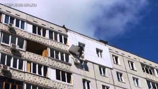 Утепление  квартир.  Технология работ. UTEPLENIE-UFA.RU(http://uteplenie-ufa.ru тел. 89273000817 Технология утепления квартир по системе