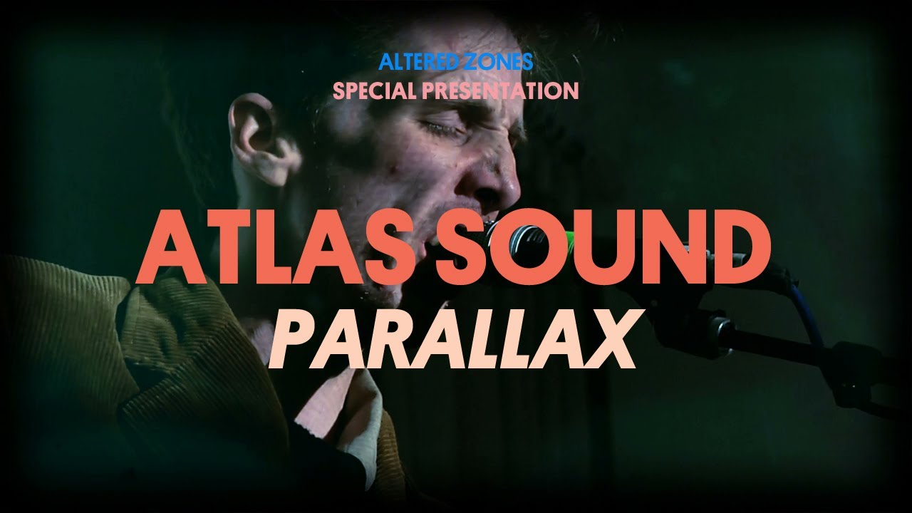 Atlas Sound Parallax Live At The New Museum 2011 Youtube Coby Fence 8 2 Ampquotbutterflyampquot
