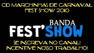 Baixar CD FEST SHOW - MARCHINHAS DE CARNAVAL - (Carnaval de Cametá) - Anderson Valente Divulgações