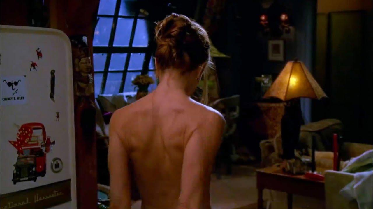 Friends - Naked Rachel & Ross - YouTube