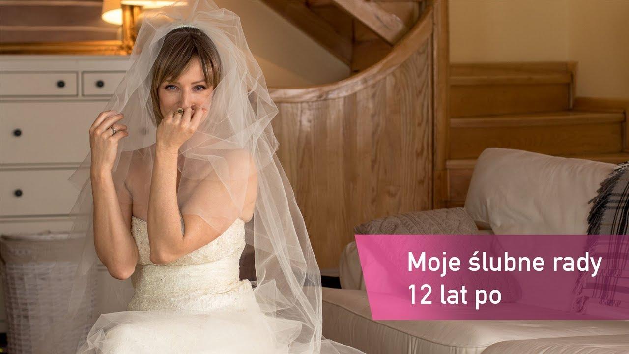 Moje ślubne rady 12 lat po   Ula Pedantula #123