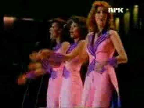 Eurovision 1977 - Germany