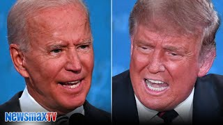 A Biden Trump DINNER? Strategist says it should happen