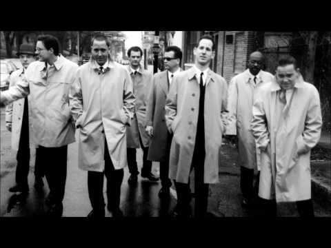 "The Mighty Mighty Bosstones ""All Things Considered"""