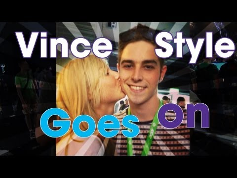 Gamescom 2013 - Vince Style Goes On