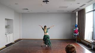 Belly Dance Ireland