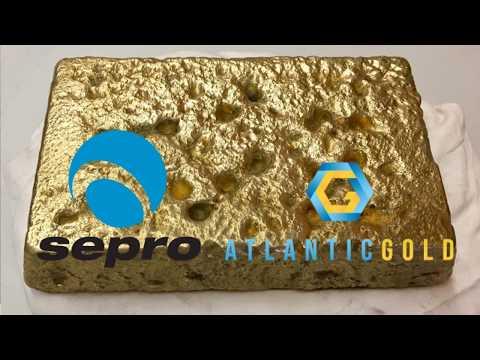 Atlantic Gold's Moose River Project