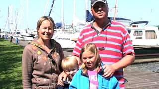 Yachtcharter De Brekken - Lemmer