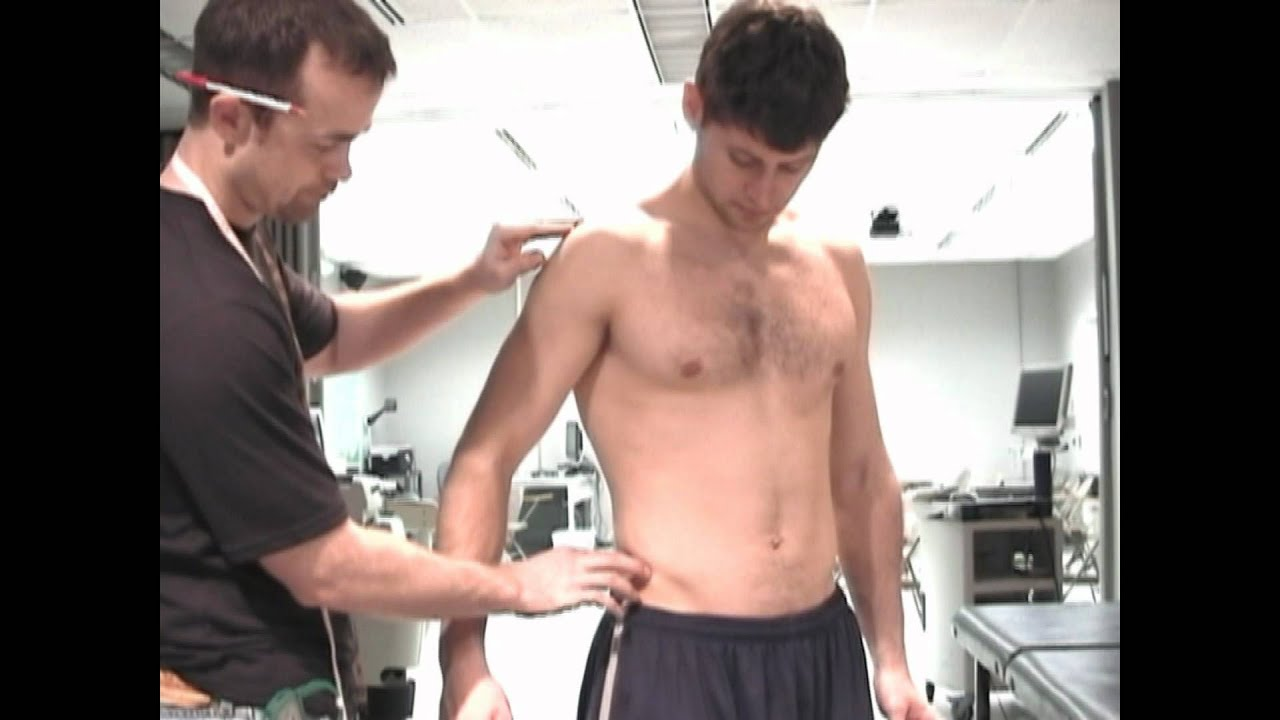 how to find top of iliac crest