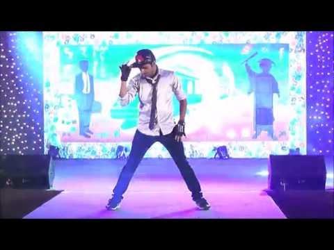 Solo dance performance | Gala Night'16
