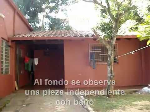 Casa en venta luque paraguay youtube - Casa en paraguay ...