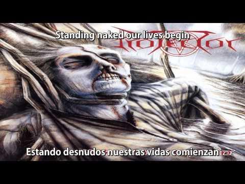 Protector - A Shedding Of Skin (Lyrics & Subtitulado al Español)