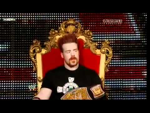 WWE RAW 82310 Part 210 HQ
