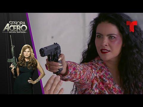 Woman of Steel 2 | Episode 52 | Telemundo English