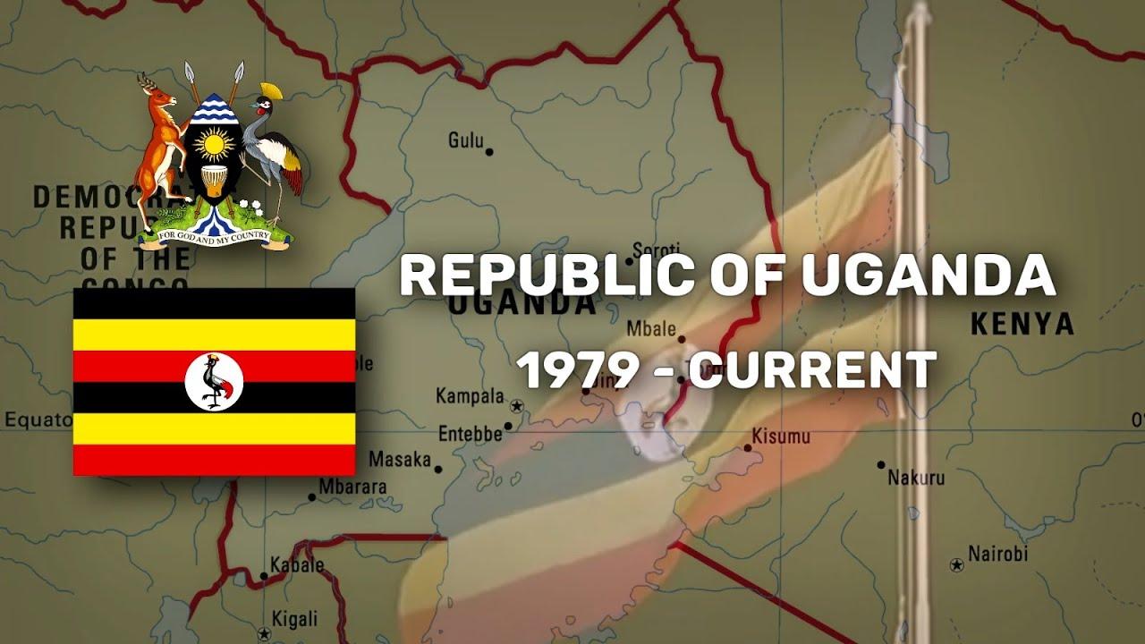 Historical Anthem of Uganda ประวัติศาสตร์เพลงชาติอูกันดา