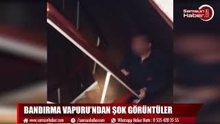 Samsun'daki bu görüntüler Türkiye'yi ayağa kaldıracak