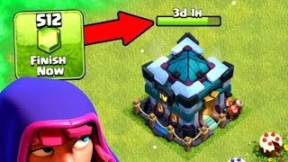 THE END GAME HAS ARRIVED!! 🔥 Clash Of Clans