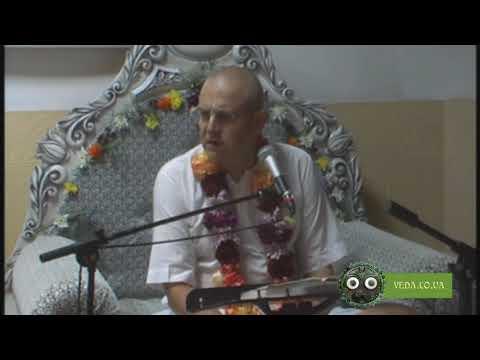 Бхагавад Гита 4.10 - Прабхавишну прабху