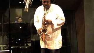 Kahi Door Jab Din Dhal Jaye | Mukesh | Saxophone Instrumental | Stanley Samuel | Singapore | India