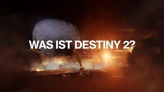 "Destiny 2: Offizieller ""Was ist Destiny 2 "" Trailer Deutsch/German"
