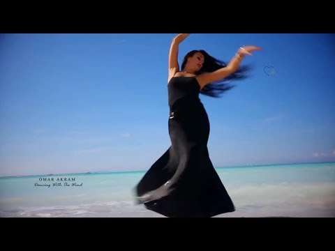 Omar Akram - Dancing With The Wind