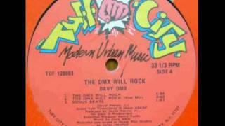 Old School Beats - Davy DMX - The Dmx will Rock