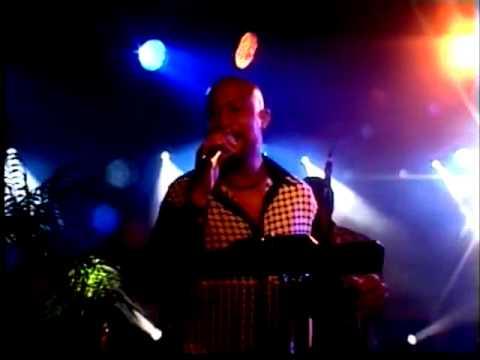"""BlueMango  Live """"Samba Creole"""""""