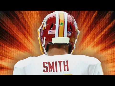 The Superhuman Comeback Story of Alex Smith