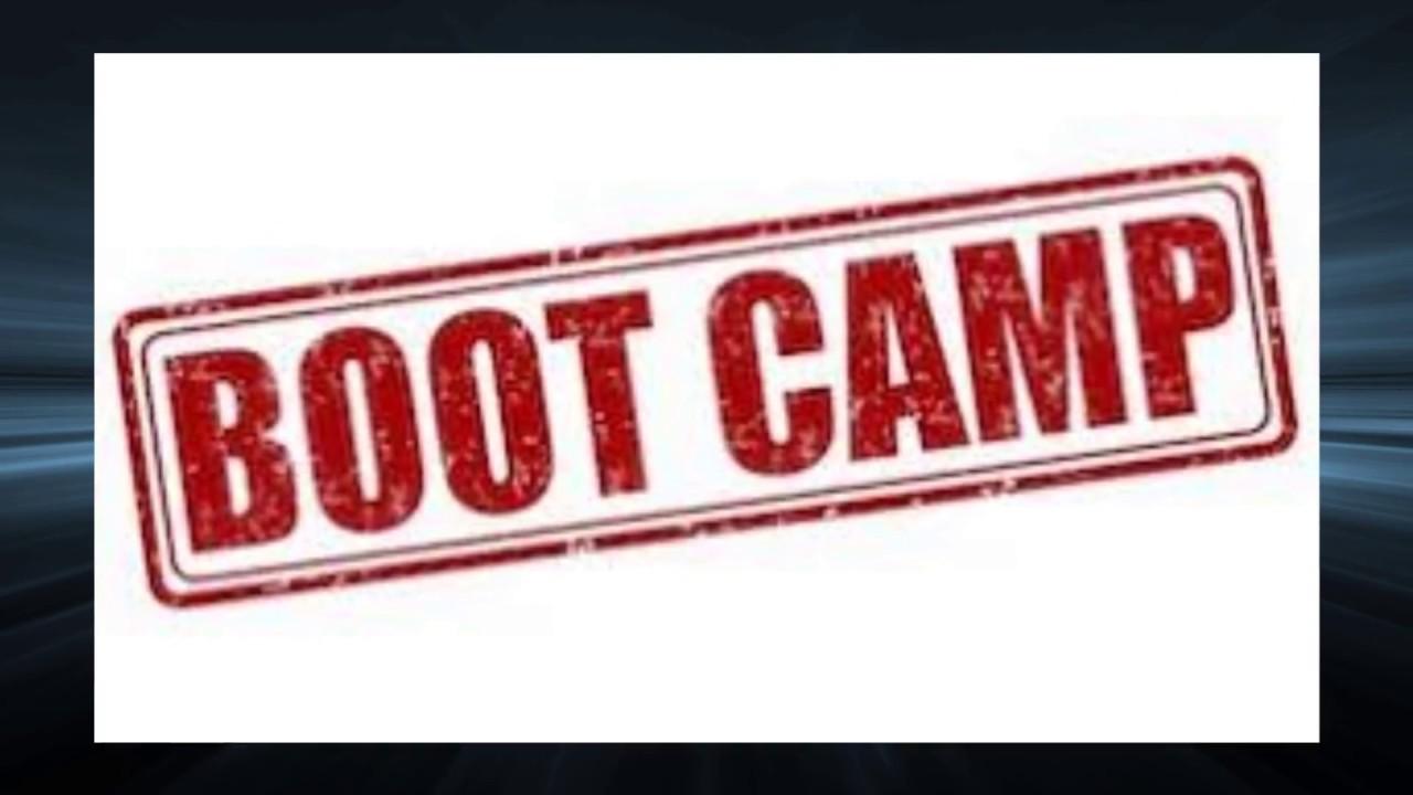 boot camp sherbrooke