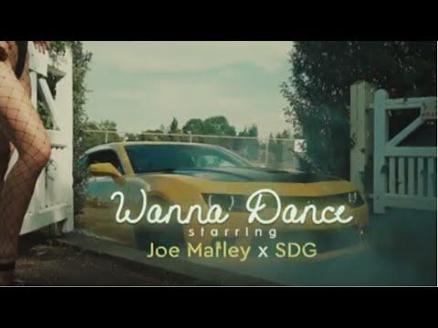 Joe Marley x SDG   Wanna Dance Official Music Video(prod. by BeatbyDrsyk The Beat Maker)