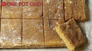 Cinnamon Slice | One Pot Chef