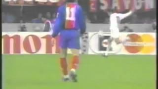 CL-1994/1995 AC Milan - PSG 2-0 (19.04.1995)